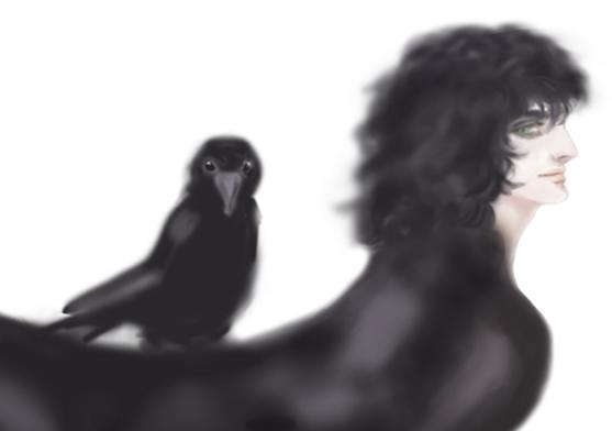 sam-crow