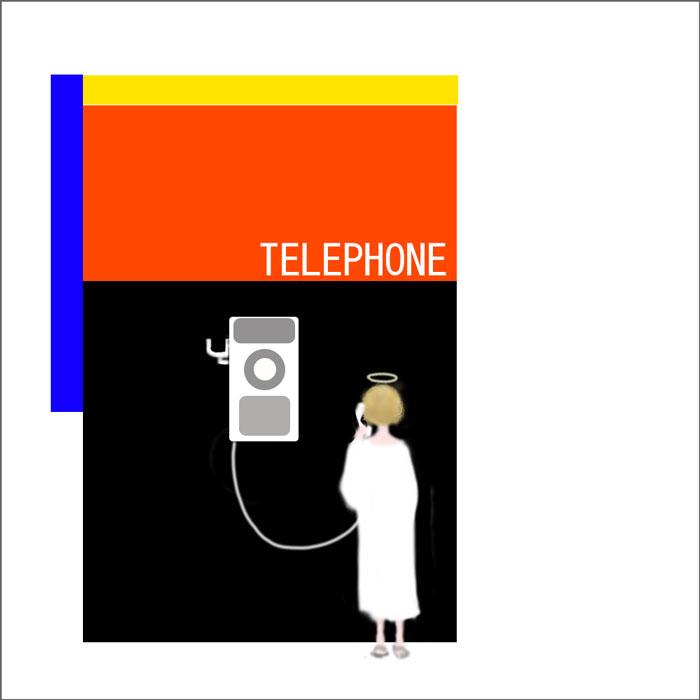 天使からの電話